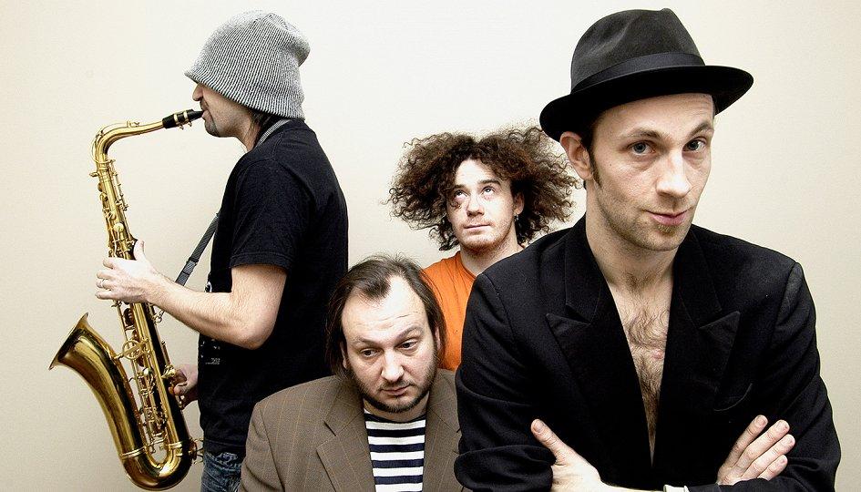 Концерты: «Roof Music Fest»: Billy's Band