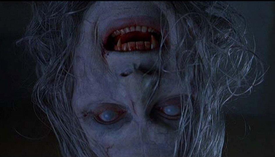 Кино: «Дракула»