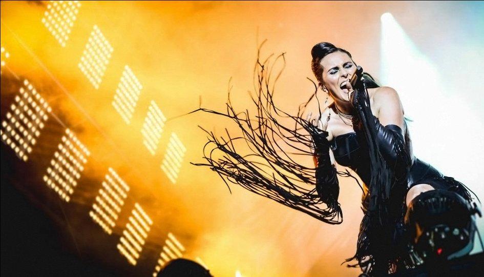 Концерты: Within Temptation