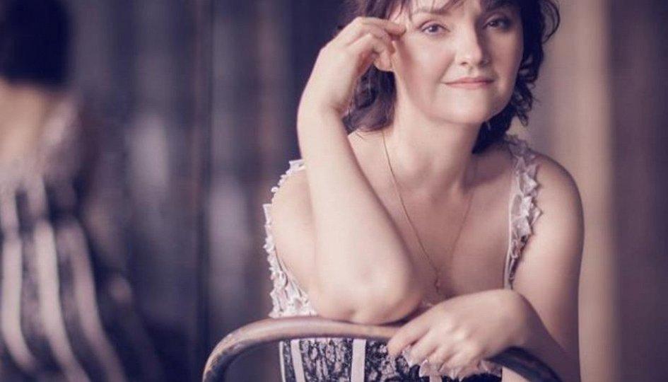 Концерты: «Бах и вселенная»: Мария Блажевич