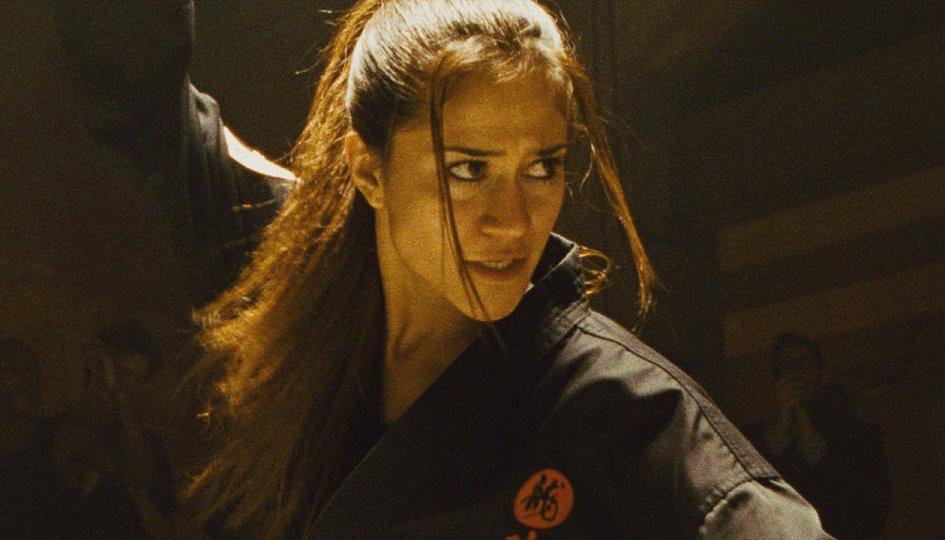 Кино: «Боец»