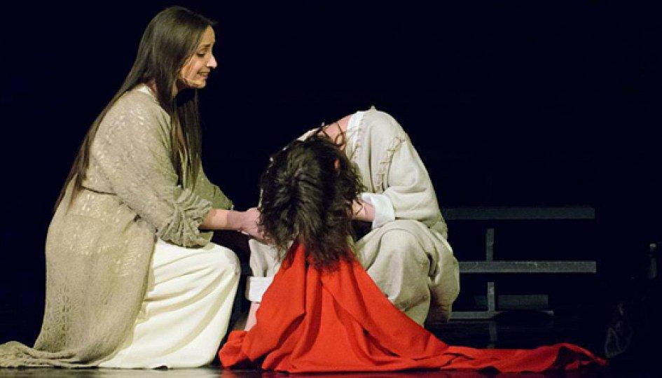 Театр стаса намина иисус христос суперзвезда билеты вена опера как купить билеты