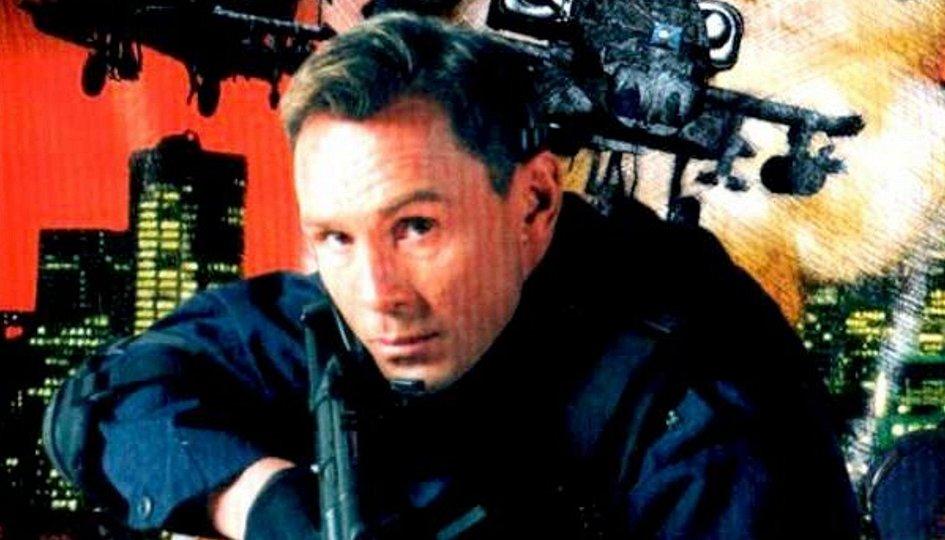 Кино: «Спецназ: Операция «Возмездие»»