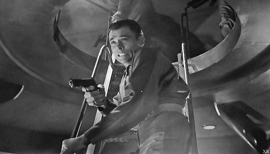 Кино: «Оно! Ужас из космоса»