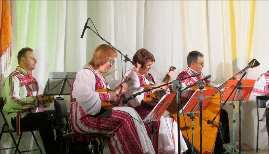 Концерты: Открытие 21-го концертного сезона