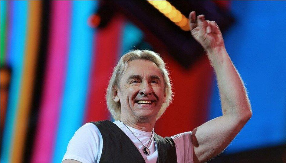 Концерты: «Парад звезд 80-х»: Сергей Беликов, Анатолий Алешин