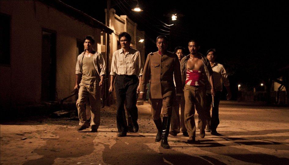 Кино: «Грязные сердца»