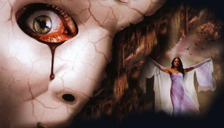 Кино: «Призрак в опере»