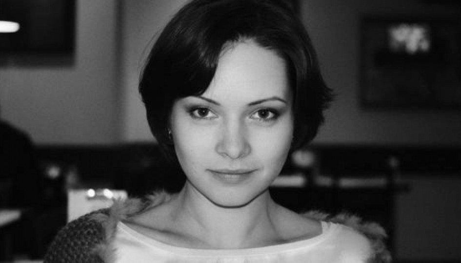 Елена Бахтиярова