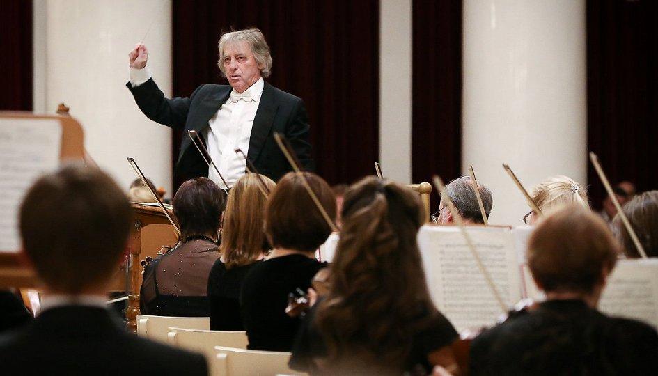 Концерты: «Русские музыкальные сезоны»