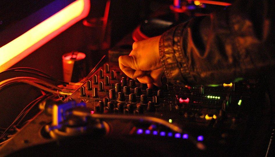 Концерты: DJs Dr.Spy.Der, Mr. Fish