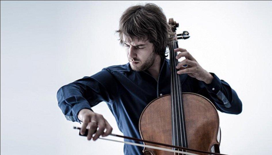 Концерты: Александр Рамм и ТФО