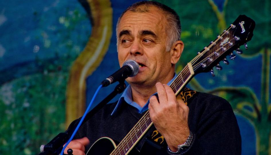 Концерты: Владимир Мирза