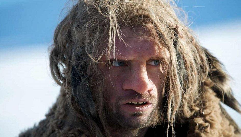 Кино: «Последний неандерталец»