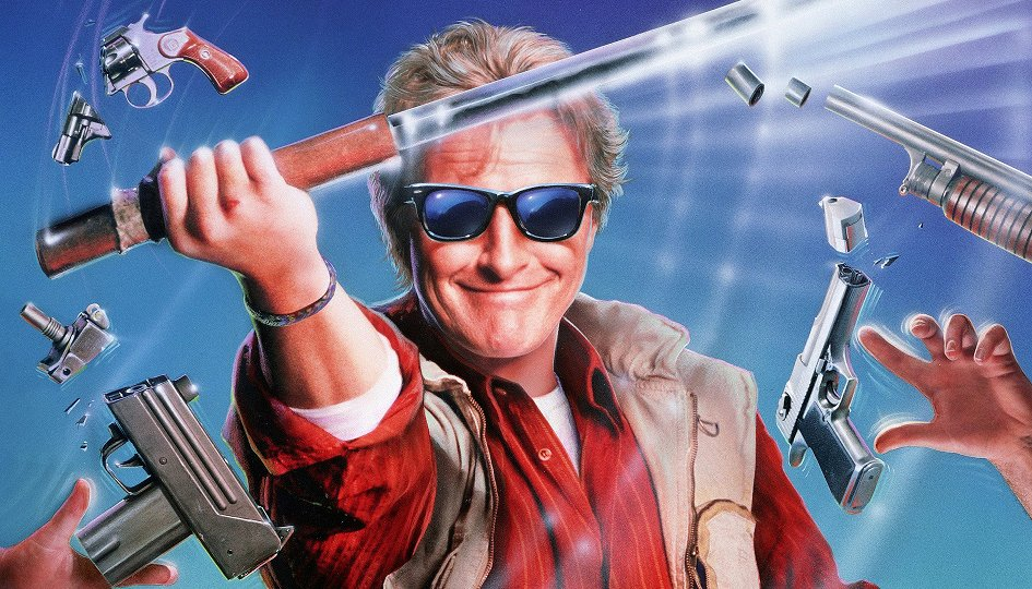 Кино: «Слепая ярость»