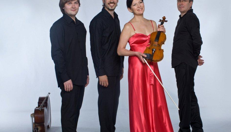 Концерты: «Красоты воспоминанья»: Filarmonica