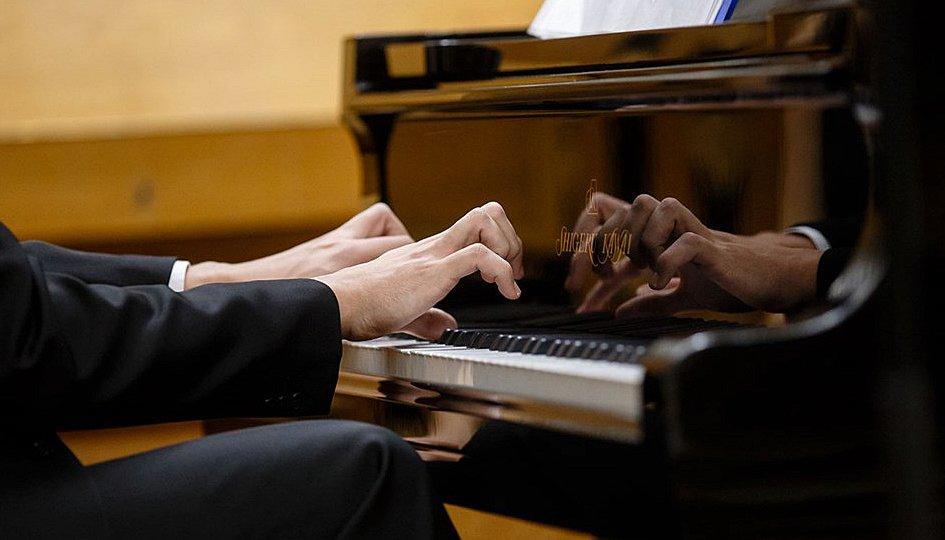 Концерты: Музыка в музее