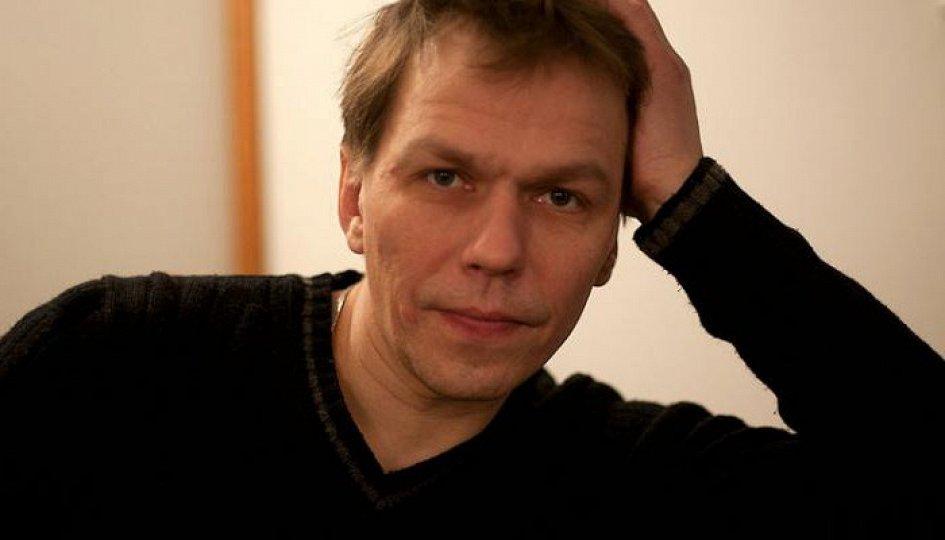 Концерты: «И. Бродский. Осенний крик ястреба»: Владимир Маслаков