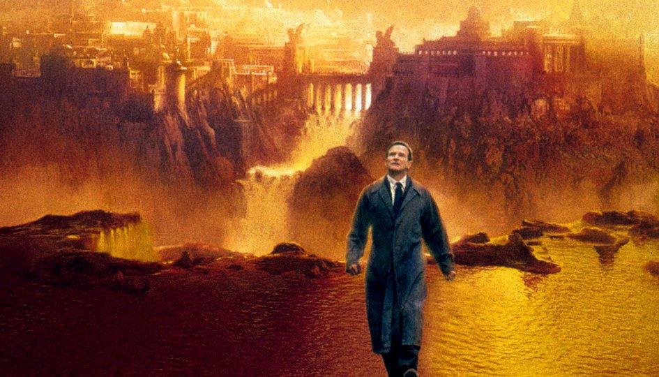 Кино: «Куда приводят мечты»