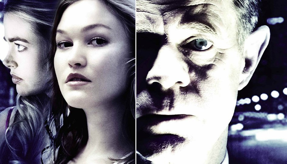 Кино: «Счастливчик Эдмонд»