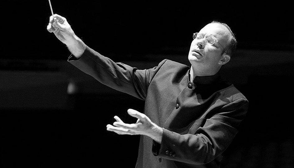 Концерты: Cимфонический оркестр Мариинского театра. Дирижер Леон Ботстайн