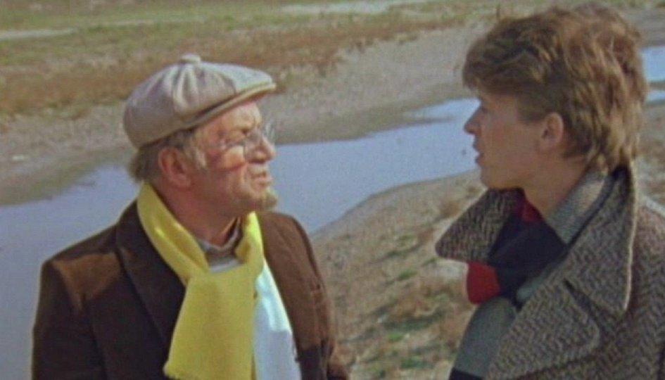 Кино: «Дорога в Парадиз»