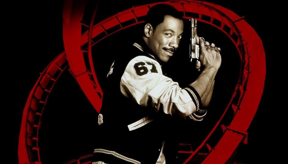 Кино: «Полицейский из Беверли-Хиллз-3»
