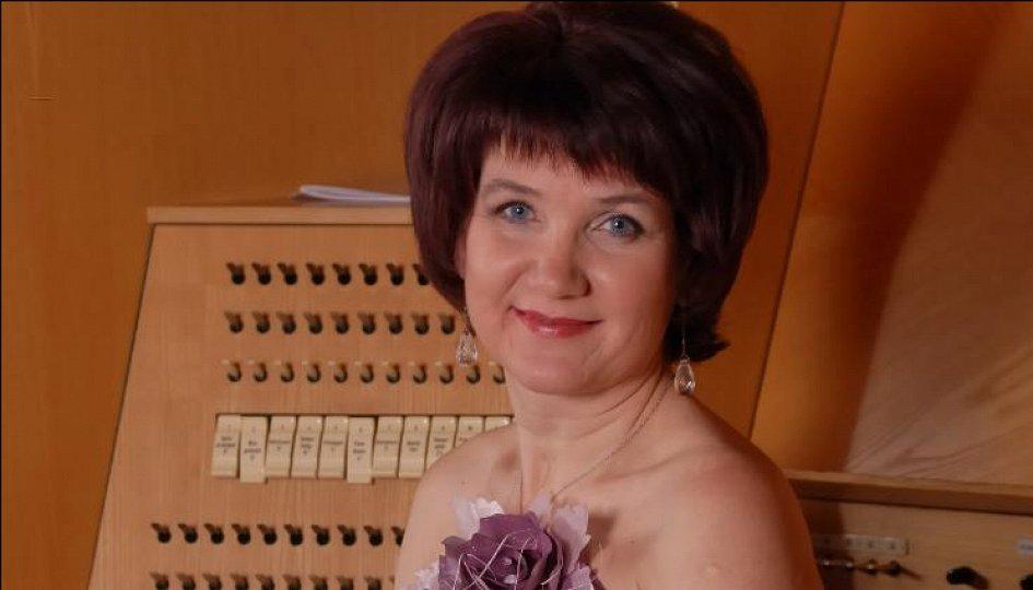 Концерты: «Воздушная ностальгия»: Лариса Тимшина, Татьяна Зайцева