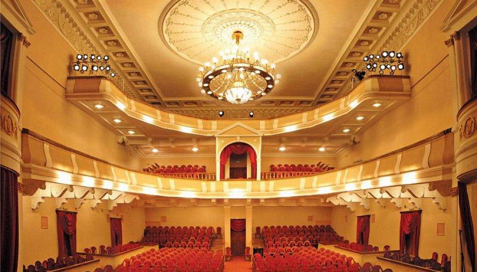 Концерты: «Вечер органной музыки»: Мария Дрокина, Елизавета Королева, Мария Маркевич