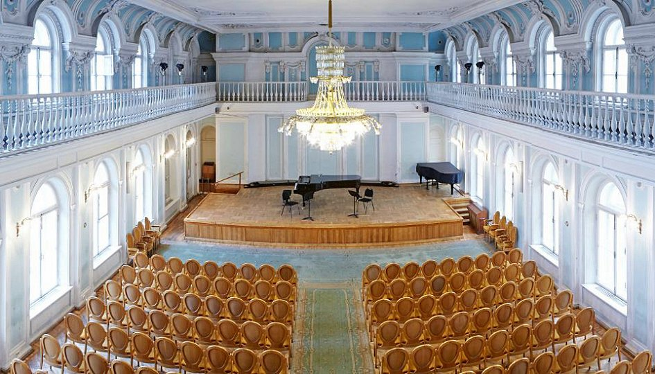 Концерты: Класс профессора Александра Мндоянца (фортепиано)