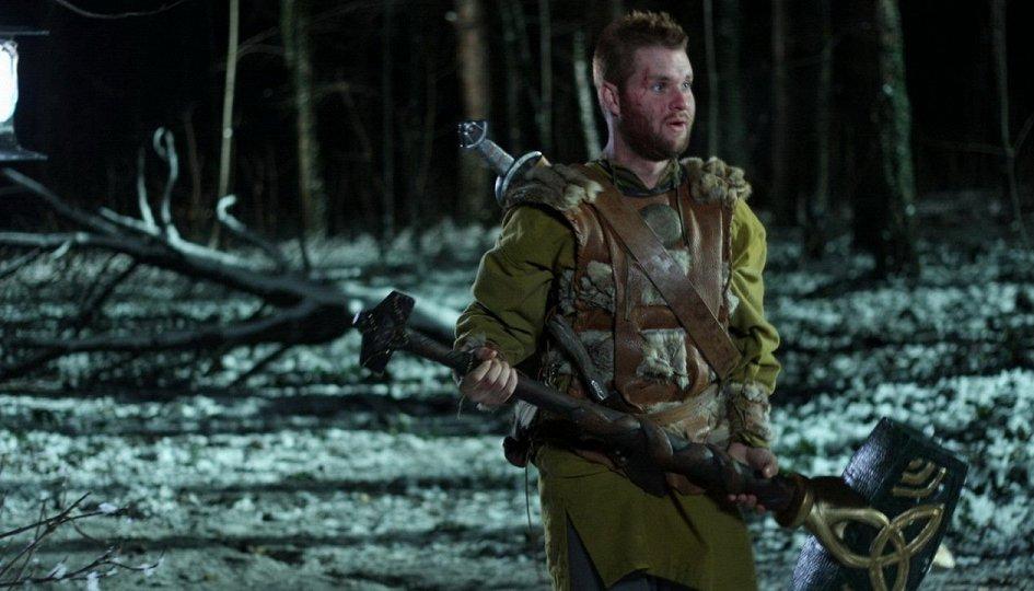 Кино: «Тор: Молот богов»