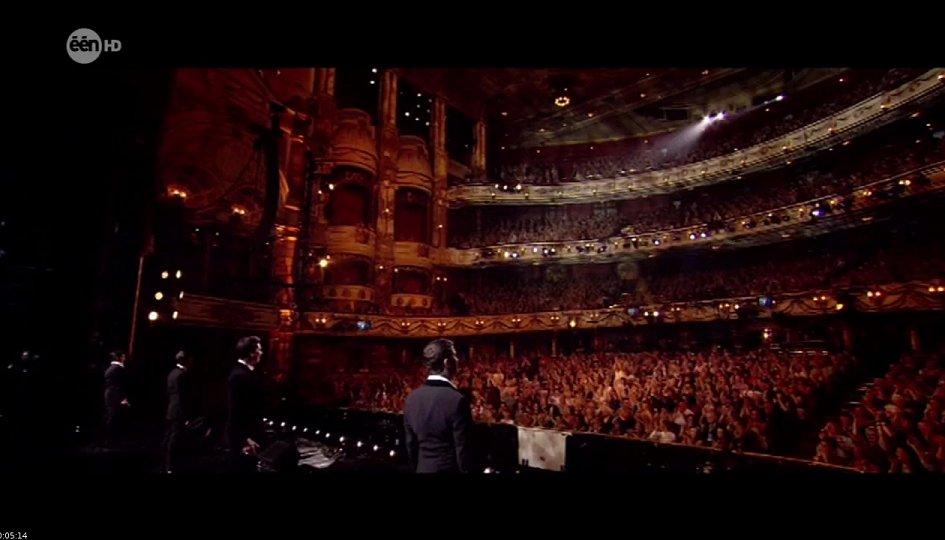Кино: «Иль Диво. Концерт в Лондоне»