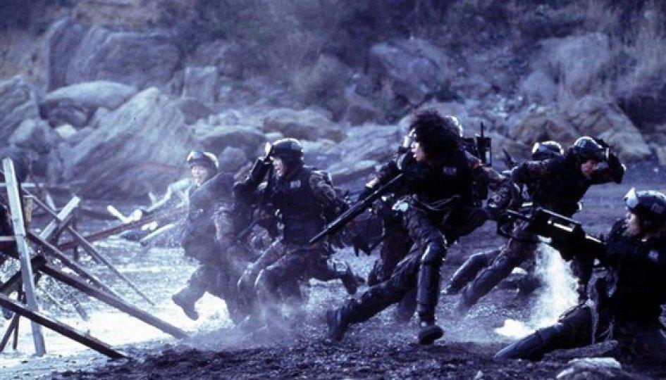 Кино: «Королевская битва-2»