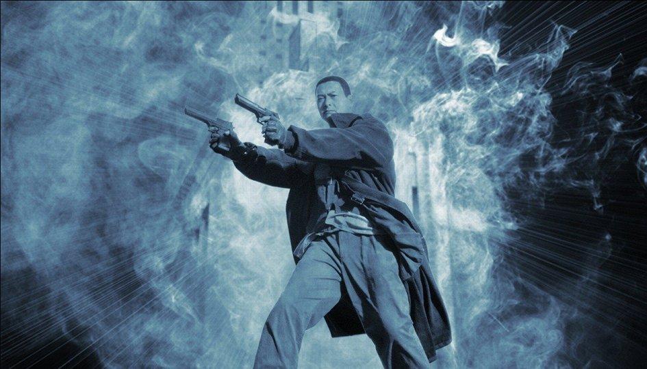 Кино: «Пуленепробиваемый монах»