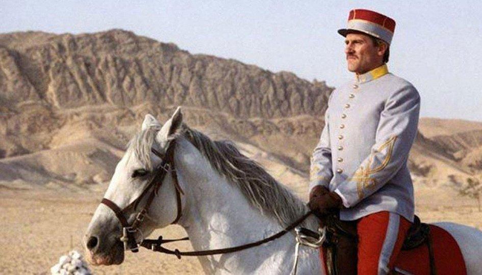 Кино: «Форт Саганн»