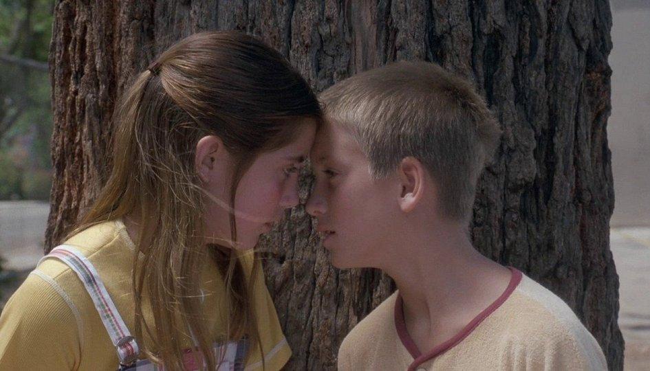 Фильм пролюбов и про секс