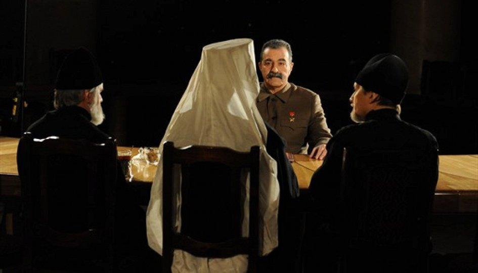 Кино: «За Веру и Отечество!»
