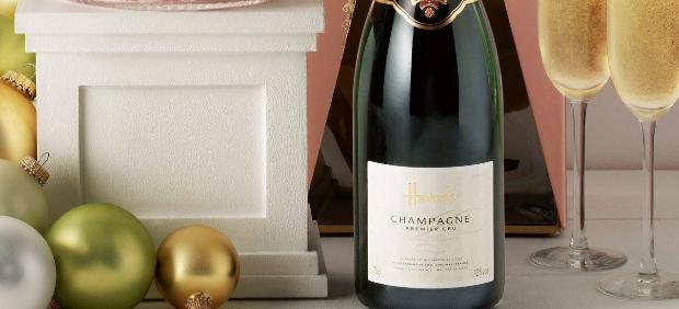 fitcher: Шампанское — не то, чем кажется: разбираемся в главном праздничном напитке