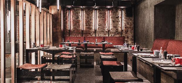 fitcher: Открытие: 15/17 Bar & Grill