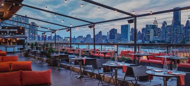 fitcher: Food & Success: тур в Нью-Йорк и Чикаго для рестораторов