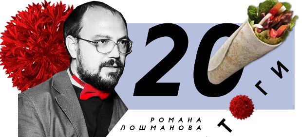 fitcher: Итоги-2020: версия Романа Лошманова