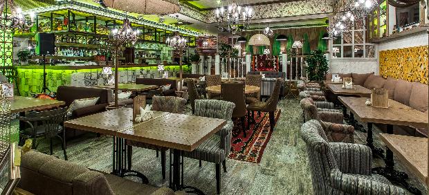 fitcher: Ресторан «Мушмула» откроетсявместо «То Се»
