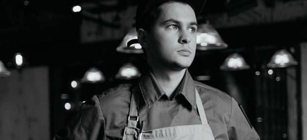 fitcher: Андрей Красов в ресторане «Фаренгейт»