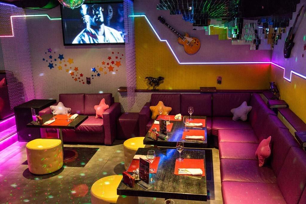 Караоке клуб звезды москва почему закрывают ночные клубы