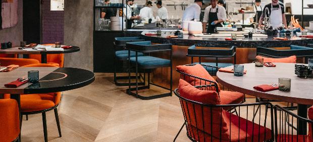 fitcher: Открытие: Medusa Asian Kitchen Bar
