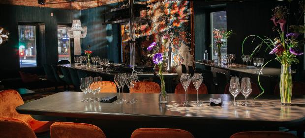 fitcher: Выходные в московских ресторанах