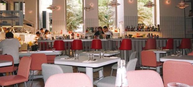 fitcher: Открытие: Happy End Bar & Kitchen