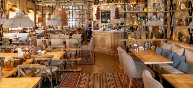 fitcher: Скидки на услугу take away в самарских ресторанах