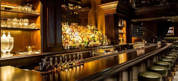 fitcher: Управляющий бара №1 в Америке — о Нью-Йорке, фуд-пейринге и о том, как вырастить бармена из посудомойщика