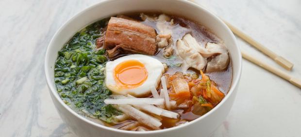 fitcher: Новые места: Bao + Noodles и Fishop
